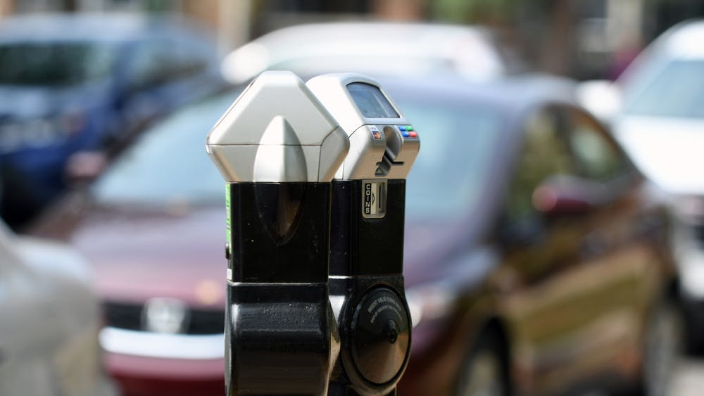 Park Mobile is a mobile app that allows Bloomington drivers to pay for parking meters from their cellphones. The app announced that there was an extensive data breach Tuesday.
