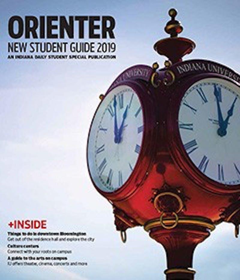2019 Orienter
