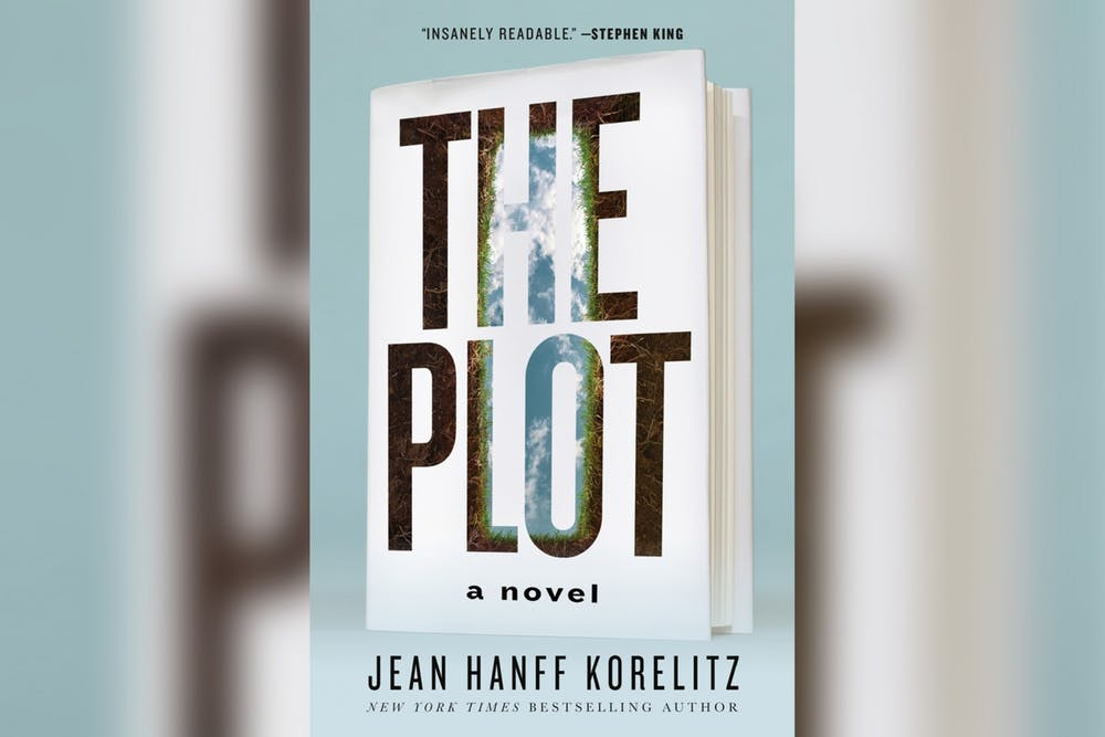 <p>Jean Hanff Korelitz released his novel &quot;The Plot&quot; on May 11, 2021.</p>