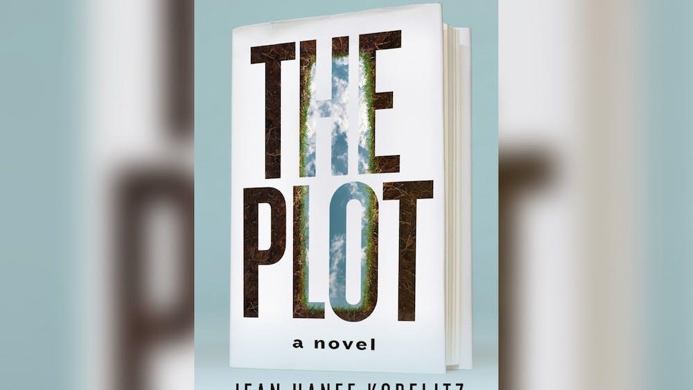 "Jean Hanff Korelitz released his novel ""The Plot"" on May 11, 2021."