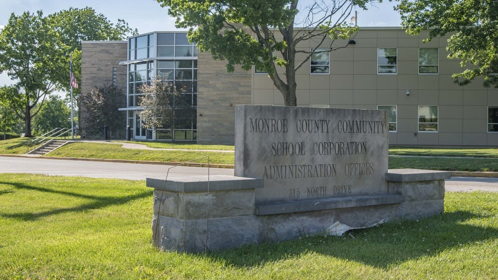 The Monroe County Community School Corporation administration offices are located at 315 North Drive. Schools have been given suggestions on how to limit the spread of COVID-19 for the school year.