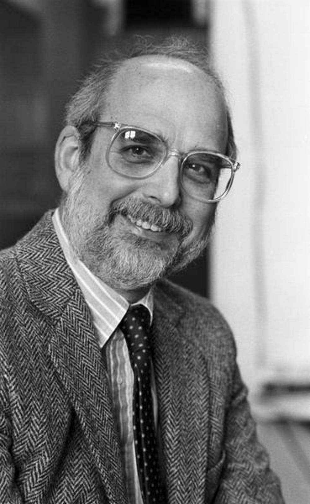 <p>IU mourns the death of Bruce Cole, former Professor Emeritus and IU Trustee. Cole died at the age of 79 on Jan. 8.&nbsp;</p>