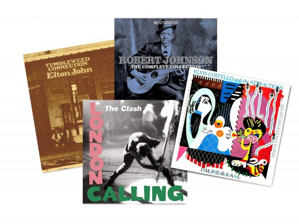 Vinyl records and record players have come back into style after finding their start in the mid-1800s.