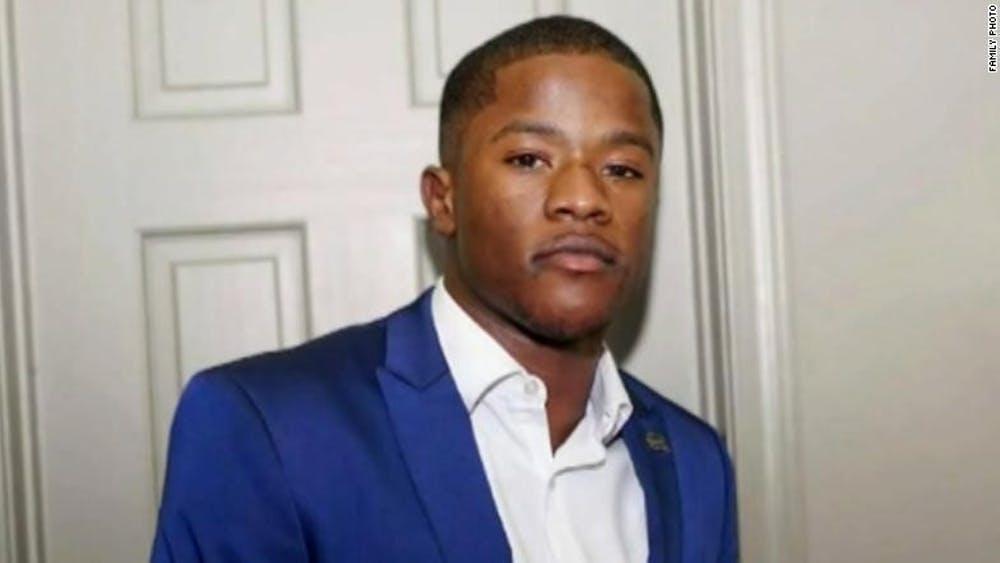 Jelani Day, a Black Illinois State University student, was found dead Sept. 4 after being reported missing Aug. 24, in Bloomington, Illinois.