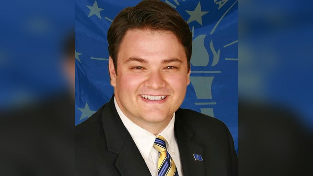 Indiana State Senator J.D. Ford represents District 29, which encompasses Boone County's Eagle Township, Hamilton County's Clay Township, and the Pike and Wayne Township communities of Marion County.