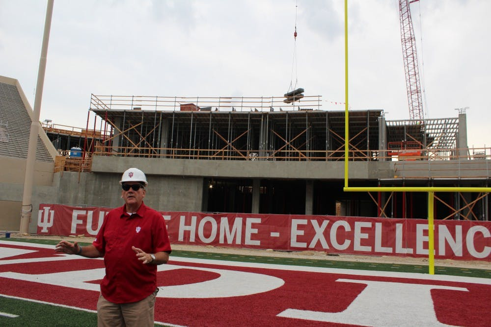 Campus construction: Here's what you need to know about ...