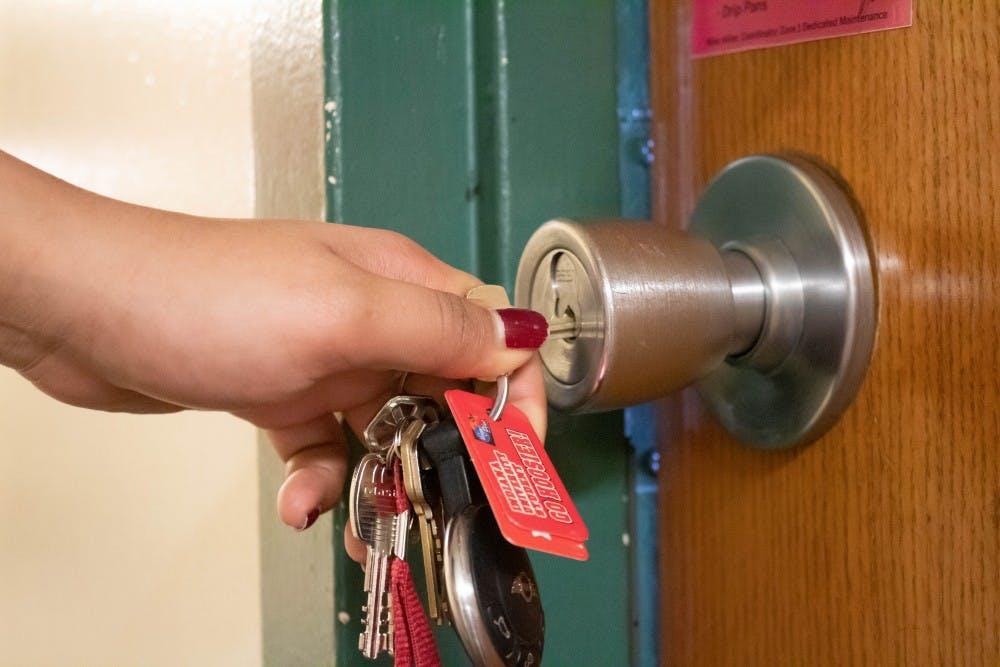 hand-on-keys