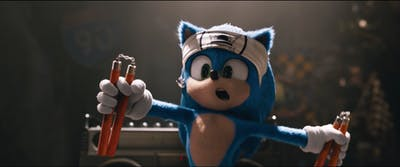 """""""Sonic: the Hedgehog"""" will be released in theaters Feb. 14."""