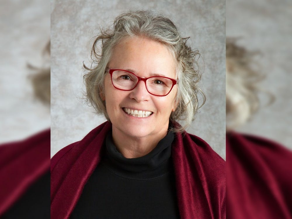 Dorothy Granger, Bloomington City Council's District 2 representative, is running again for what could be her third term in office. If re-elected, she said she wants to focus on Bloomington's future.