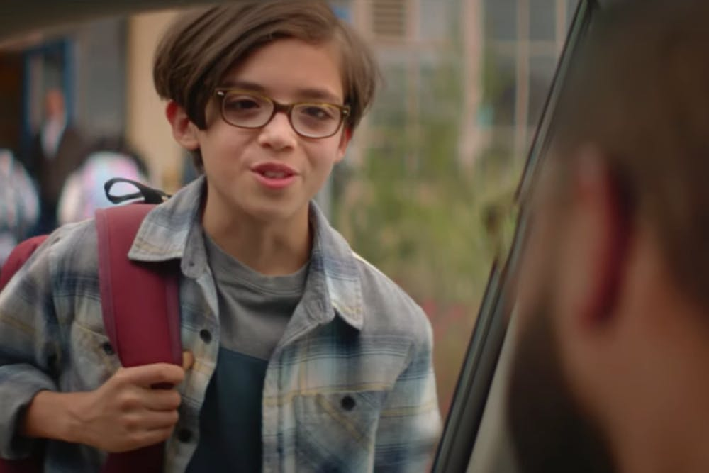 <p>A screenshot shows the 2021 Kohl&#x27;s Back to School commercial. &quot;This Will Be Our Year&quot; by The Zombies was featured in the video.</p>