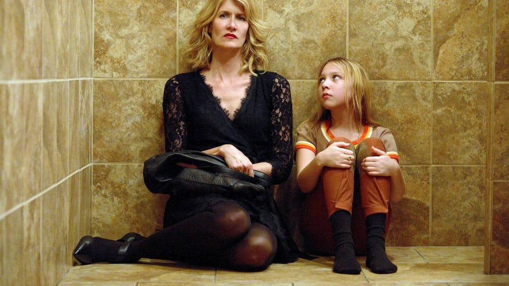 "Laura Dern and Isabel Nelisse appear in ""The Tale"" directed by Jennifer Fox. The movie was released Jan. 20, 2018."