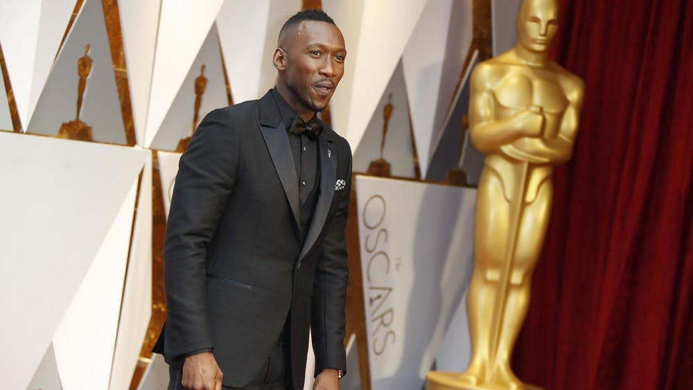 """Mahershala Ali won Best Actor in a Supporting Role for his performance in """"Moonlight"""" at last night's Academy Awards."""