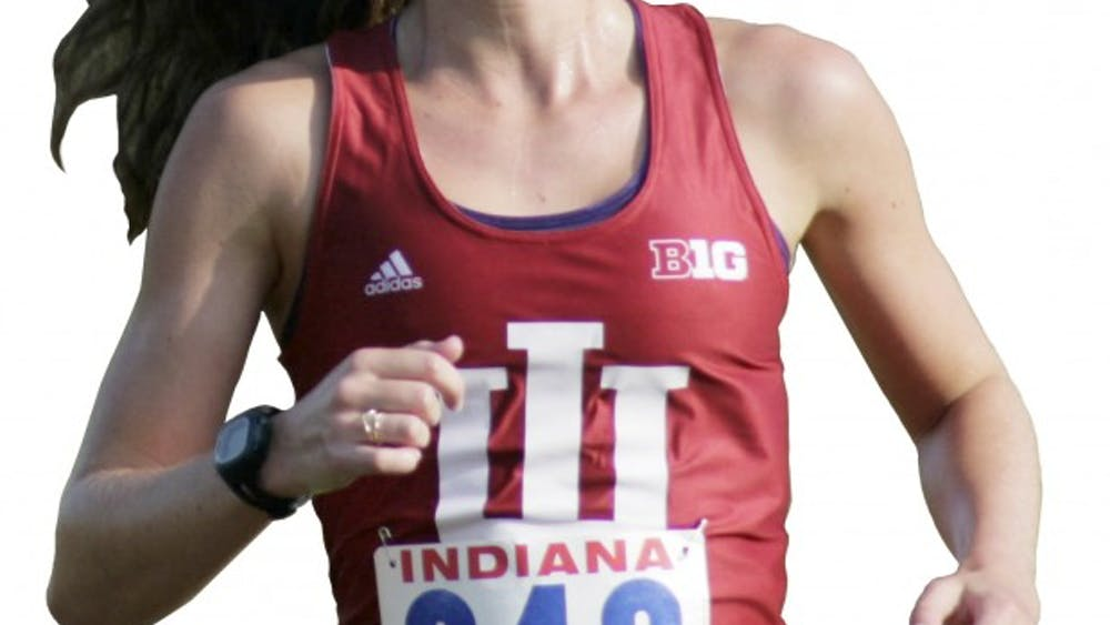 Both the men's and women's teams won by large margins and allowed the runners to compete.