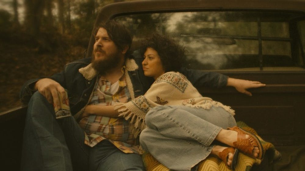 """Ethan Hawke's new feature film """"Blaze"""" will premiere Nov. 16 in the Wood Shop Brewery. The film is inspired by American country singer-songwriter Blaze Foley."""