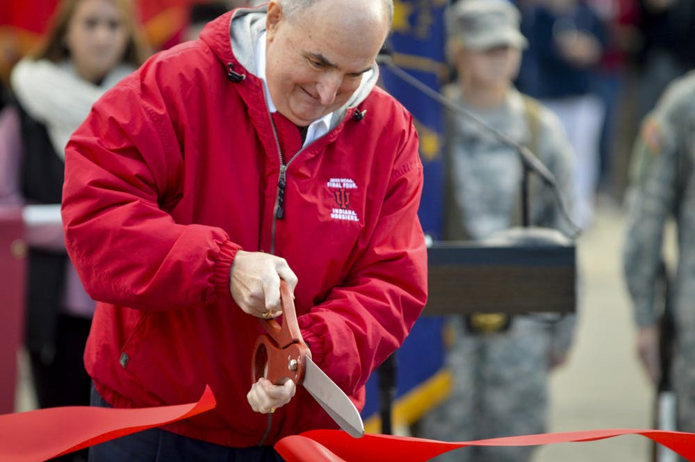 'Hundreds of memorable moments': Michael McRobbie reflects ...