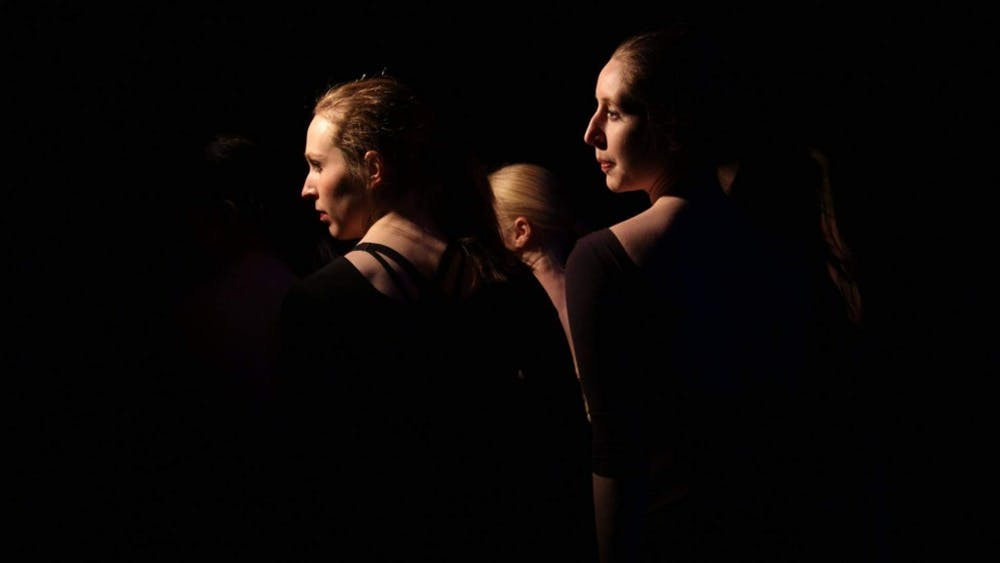 Slip, an annual dance collaboration run by University Players, will display a collection of student dancers and choreographers showcasing its work to the public this weekend. Performances will take place over three days in the Lee Norvelle Theatre and Drama Center's Studio Theatre.