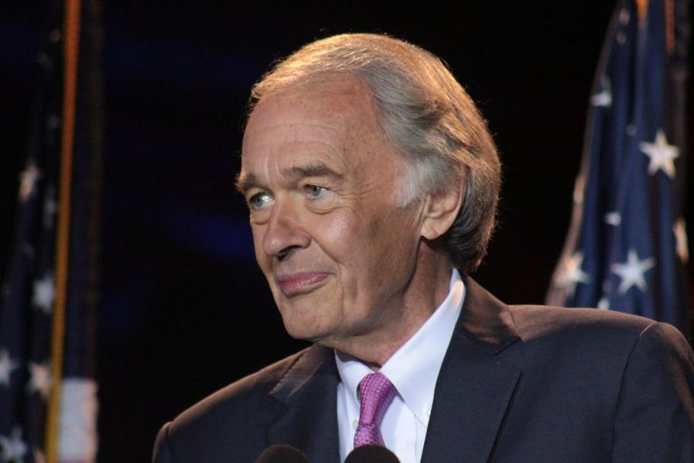 Incumbent Sen. Ed Markey, D-Ma., defeated Joe Kennedy III in a primary election Tuesday.