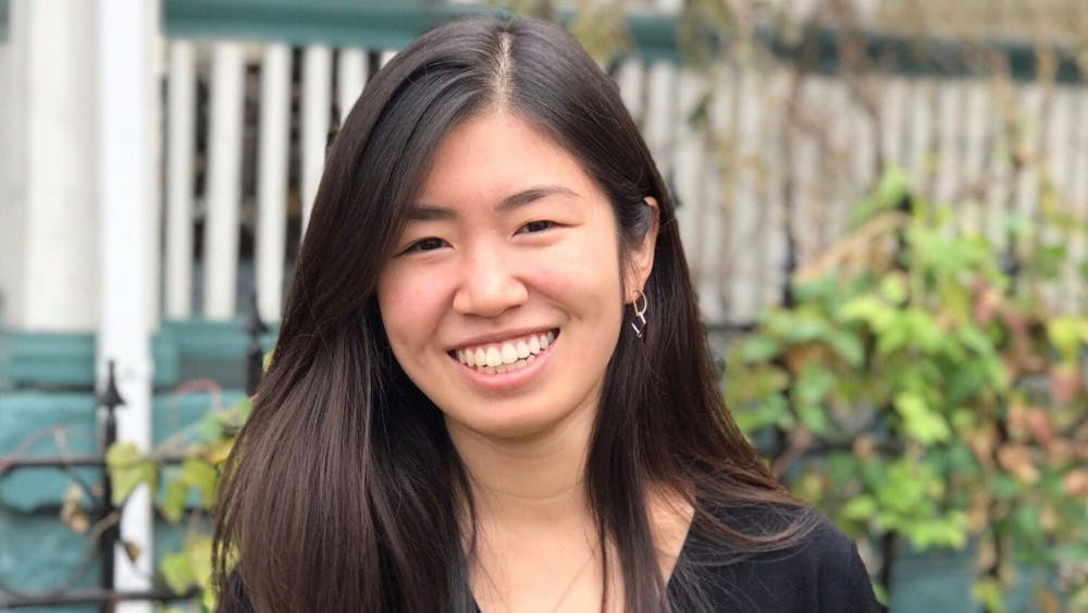 Jennifer Huang, a 2017 IU graduate, was named a 2019 Rhodes Scholar earlier this month, according to an IU press release.