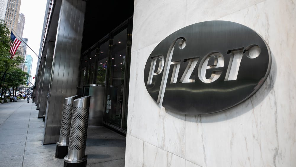 Pfizer Inc. and BioNTech SE said Monday that their vaccine candidate prevented more than 90% of symptomatic infections in trials of tens of thousands of volunteers. If the vaccine passes key safety hurdles, an authorization and shipments could be just weeks away.