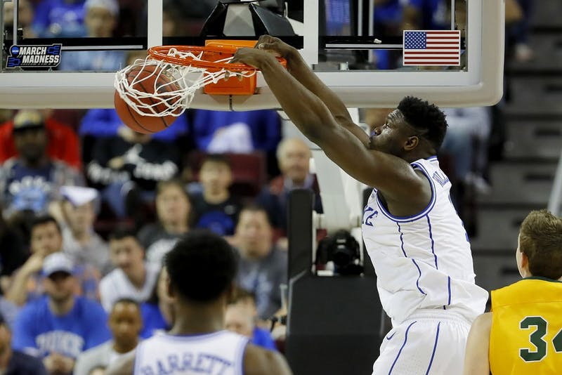 South Dakota State Basketball 3 Reasons Why The: COLUMN: Why It's Time To Believe The Zion Williamson Hype