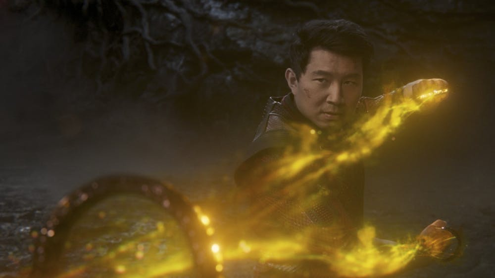 """""""Shang-Chi"""" was released in theaters Sept. 3, 2021. The movie made over $70 million at the box-office opening weekend."""