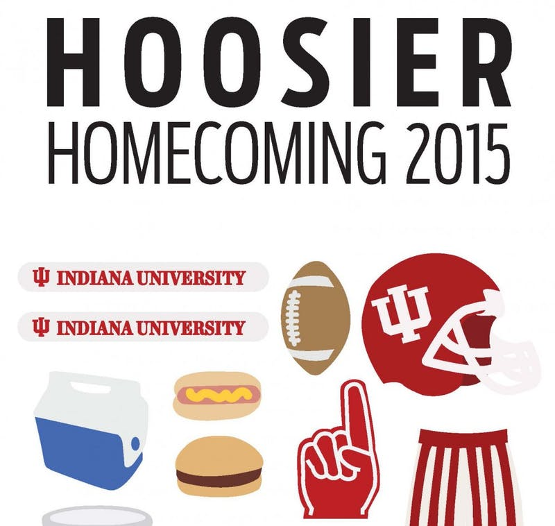 Homecoming Guide 2015