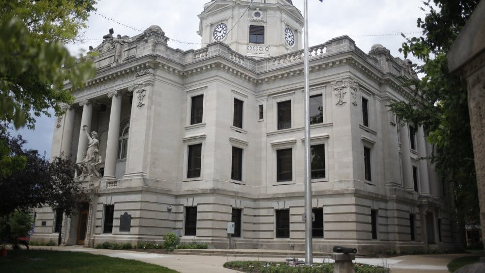 The City of Bloomington will sign a letter urging state legislators to pass strong hate crime legislation at the state level. Indiana is one of five states that does not yet have specific laws against hate or bias crimes.