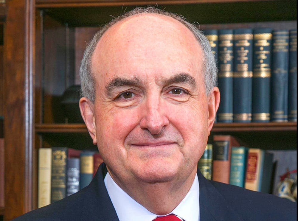 <p>IU President Micheal McRobbie shared his thoughts on IU&#x27;s bicentennial and what it means to him. </p>