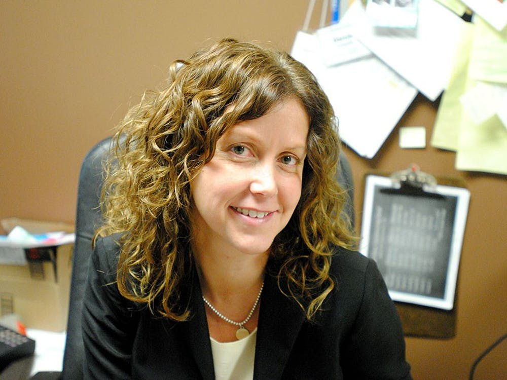"""Darcie Fawcett, 40, sex crimes deputyprosecutingattorney for Monroe County, reads all reported sexual assault cases. She decideswhether or not to bring the cases to court. In Emily's case, Fawcett couldn't prove that Emily was in fact too intoxicated to give consent.A former school teacher, Fawcett says she never saw herself prosecuting sex crimes until 4 years ago. Instead of """"burying her head in the sand"""" in response to the issue, she said she feels she can now do something about it. Outside of work, she said she can no longer watch films with scenes of sexual violence. She can't do anything to help them.""""When we went to see The Girl with the Dragon Tattoo, I looked online beforehand for when the rape scene took place,"""" she said. """"I set a timer on my phone and when it went off, I left the theatre for that 15 minutes of the movie."""""""