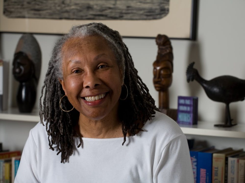 Janet Cheatham Bell will visit IU on Thursday to speak about living in a segregated Indianapolis and attending IU in the 1950s and 1960s. She has written several books about her experiences.