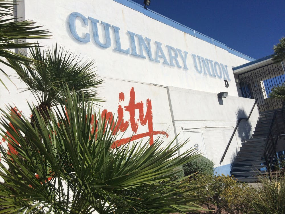 <p>The Culinary Workers UnionLocal 226, a Nevada-based labor union for culinary workers, headquarters is located in Las Vegas.</p>