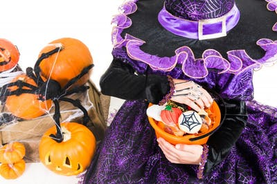 Halloween events are bountiful around Bloomington.