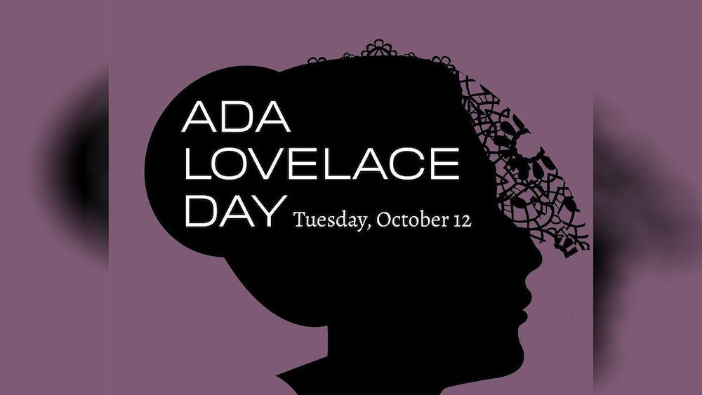 Cardinal Stage and the Dimension Mill will celebrate Ada Lovelace Day with a free lunchtime discussion panel Oct. 12, 2021.