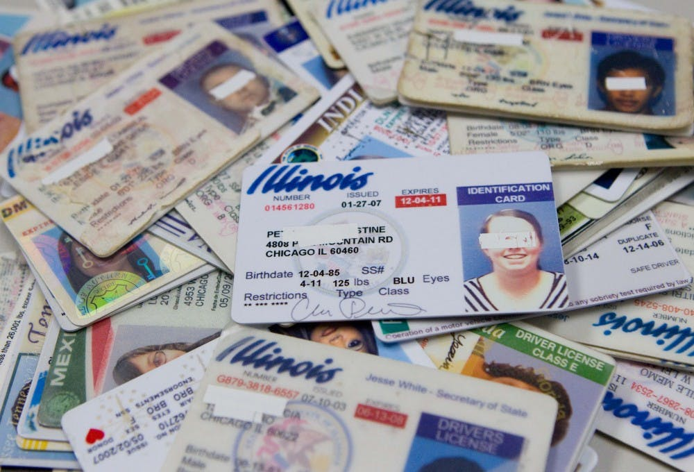 Indiana Ids Student To Bloomington - Problems Cause In Continue Daily Real Fake