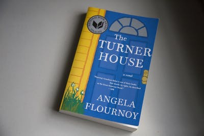 """The Turner House"" by Angela Flournoy was released April 14, 2015."