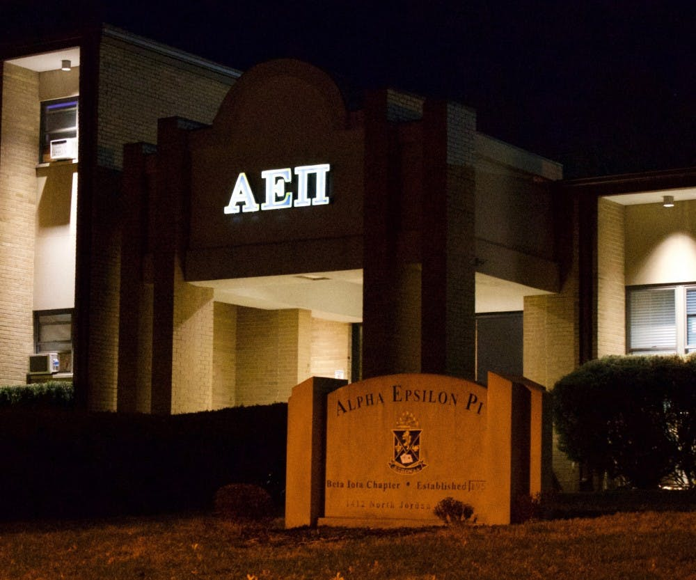 <p>The fraternities at IU officially end their self-imposed suspension late Thursday. IU Police Department Lt. Nick Lewis said police and fraternity tensions were higher than usual early Friday morning, especially at Alpha Epsilon Pi.&nbsp;</p>