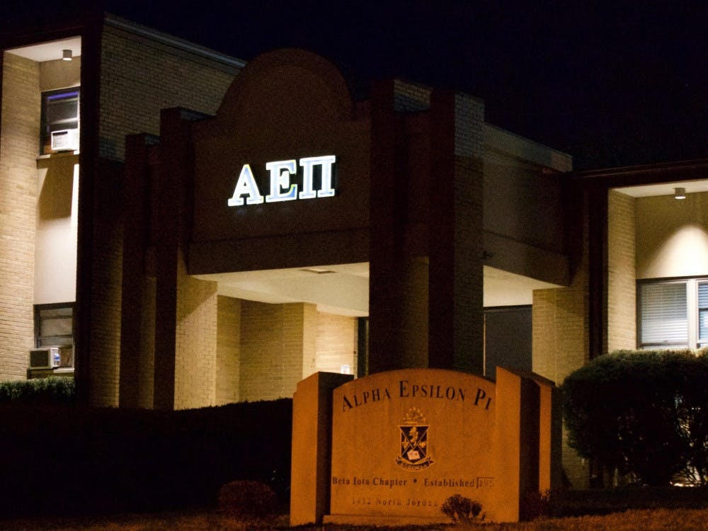 The fraternities at IU officially end their self-imposed suspension late Thursday. IU Police Department Lt. Nick Lewis said police and fraternity tensions were higher than usual early Friday morning, especially at Alpha Epsilon Pi.
