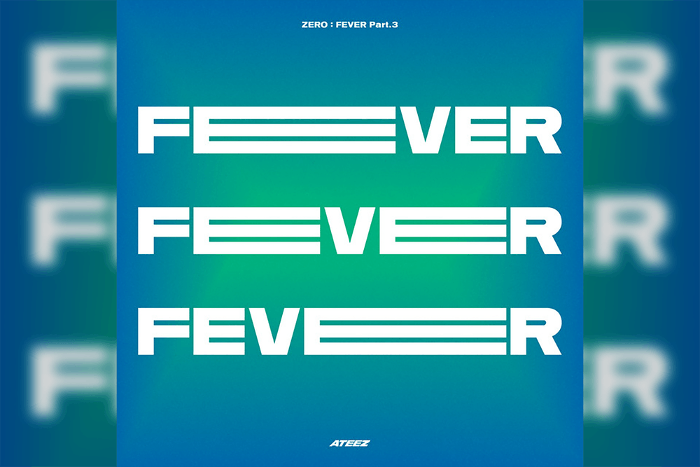 """<p>K-pop group ATEEZ released its seventh EP """"ZERO: FEVER Part.3"""" on Sept. 13, 2021.</p>"""