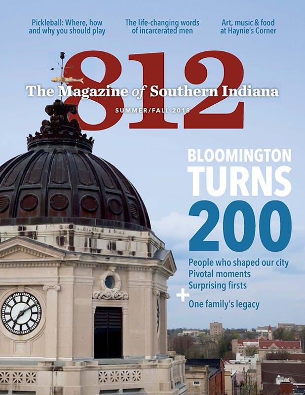 812 Magazine Print Edition