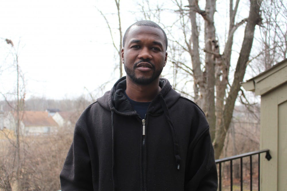 David Sullivan, 39, witnessed a death of Jerrold Parker by Devin Leggett, 19 with gun on Feb. 3.