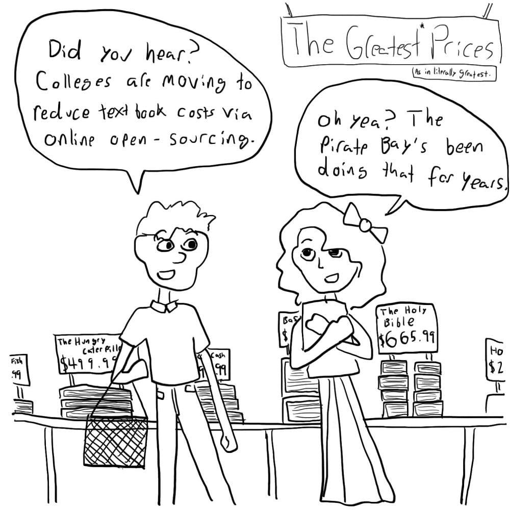 textbookopensourcing