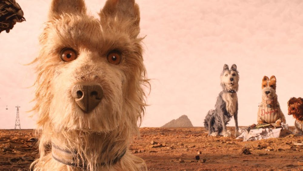"""""""Isle of Dogs"""" was released March 23. The film was directed by Wes Anderson, an American film director, film producer, screenwriter and actor."""