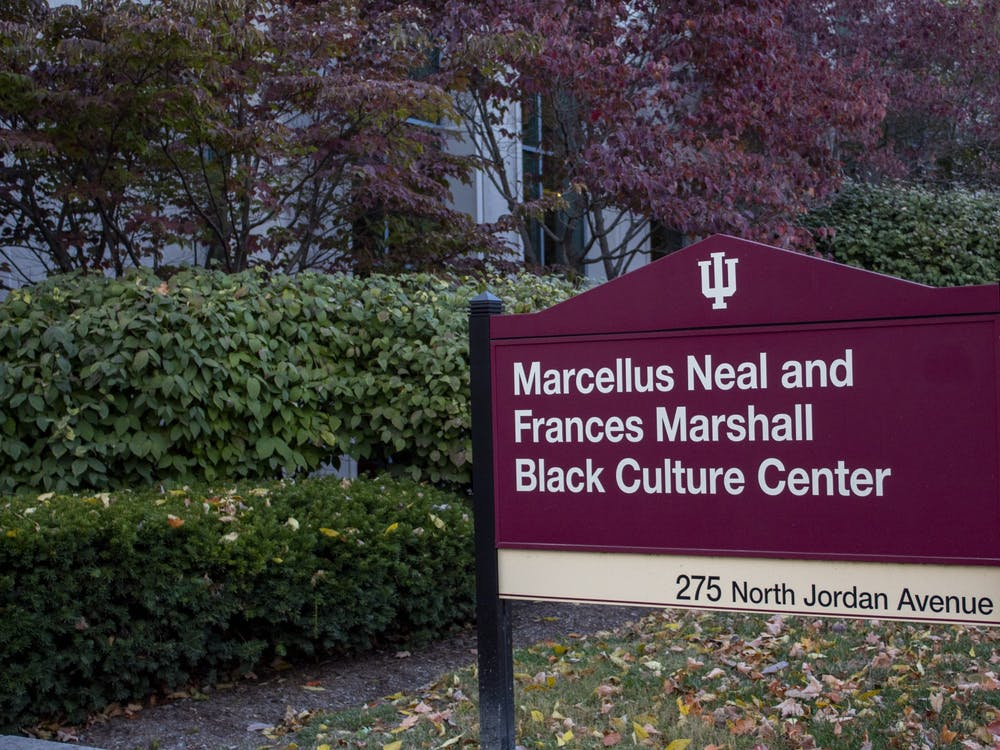 The Neal-Marshall Black Culture Center is located at 275 N. Jordan Ave. The center celebrated its 50th anniversary last October.