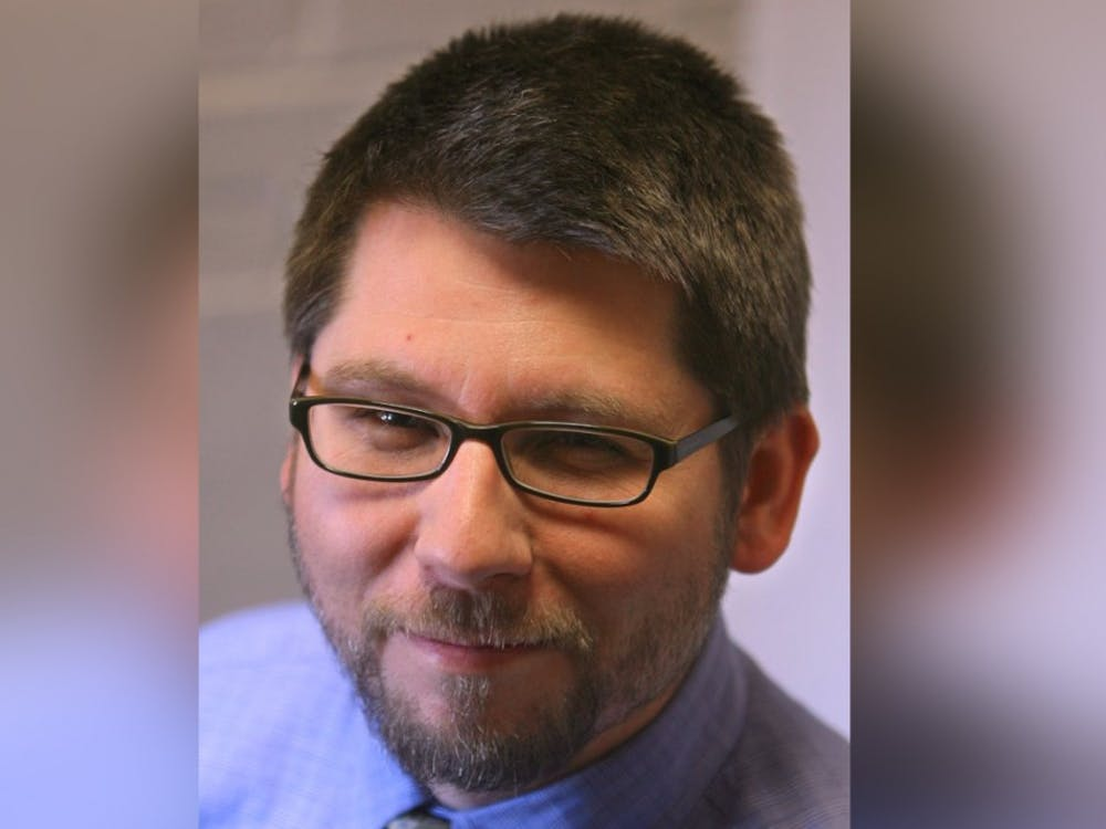 J.J. Perry is the new editor of the Herald-Times. Perry spent the last eight years as executive editor of the American News in Aberdeen, South Dakota.