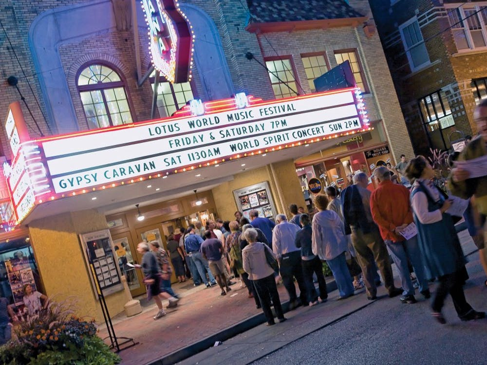The Buskirk-Chumley Theater will be having an open house on Jan. 25 from 2 p.m. to 5 p.m. for artists and event organizers who want to rent the theater or use the ticketing service.