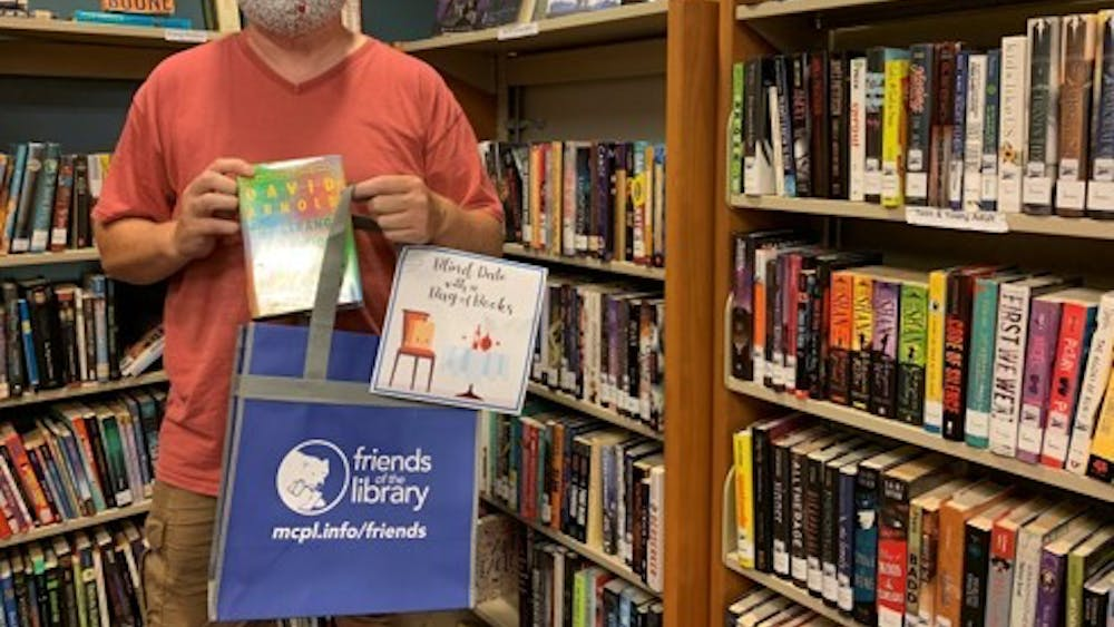 The Friends of the Library Bookstore has created the program Blind Date with a Bag of Books, which allows customers to purchase multiple books for an affordable price.The bookstore is located in the Monroe County Public Library, and all proceeds will go to the library.