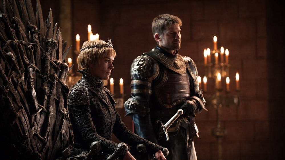 "Lena Headey and Nikolaj Coster-Waldau return for ""Game of Thrones"" Season 7."