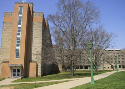 Read Residence Hall is home to more than one ghost story. One involves a student stabbing his girlfriend to death and burying her body in the basement of the building, and the other is about a resident assistant suicide.
