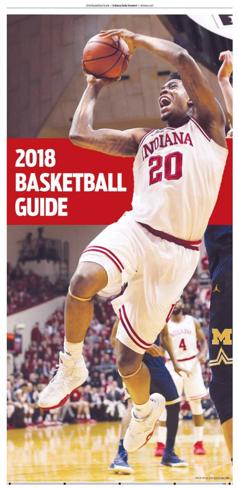 2018 Basketball Guide