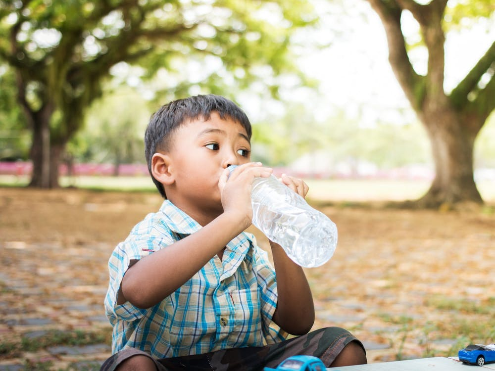 The City of Bloomington Utilities published their annual drinking water quality report which found Bloomington drinking water to be free of 65 contaminants, according to a press release Tuesday.